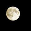 pleine lune, 6.7.2017