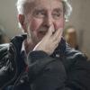 Lausanne, 24 mars 2013, Aperti, visite de l'atelier de Marie-José Imsand, en présence de son père, le photographe Marcel Imsand. ©Florian Cella/24Heures