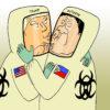 Trump Duterte meeting