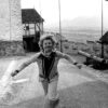 Gina de Liechtenstein vue par Erling Mandelmann.